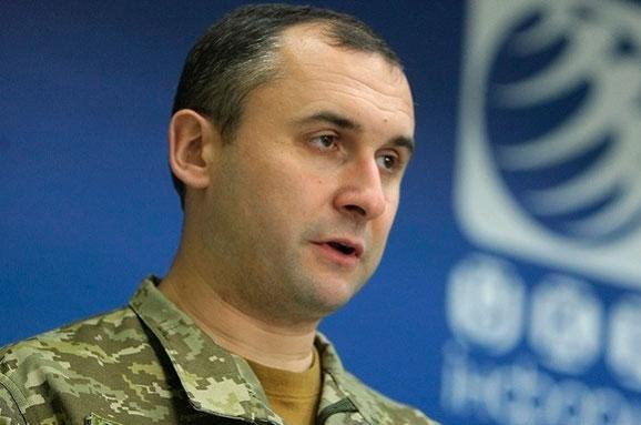 ДПСУ: Росія схиляється дообміну українських прикордонників наспівробітників ФСБ