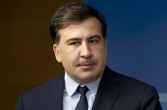 Апеляційний суд визнав Саакашвілі винним унезаконному перетині кордону