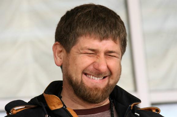 Кадиров опублікував загрозливе відео зросійським опозиціонером «під прицілом»