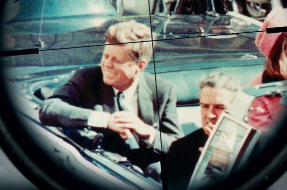 В США обнародуют секретные документы об убийстве Кеннеди. Зачем это делают