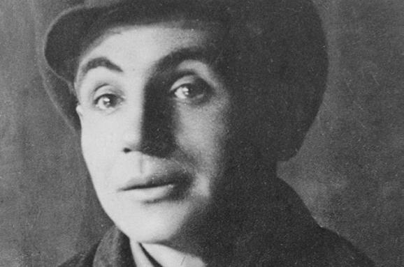 Лесь Курбас — гений режиссуры, который хотел застрелиться из-за любви и полжизни носил пулю в сердце. История расстрелянного новатора