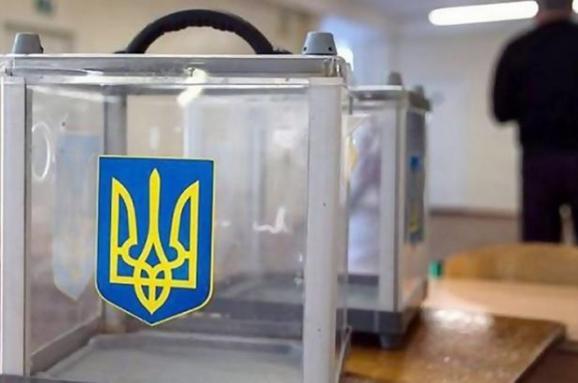 Явка навиборах вОТГ вЗапорізькій області склала понад 54%