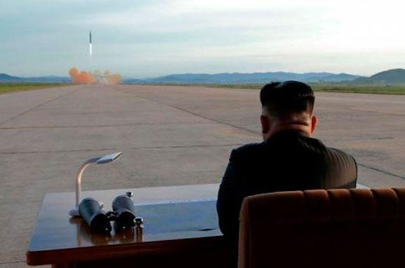 УКНДР під час обвалення тунелю після ядерних випробувань загинуло 200 осіб