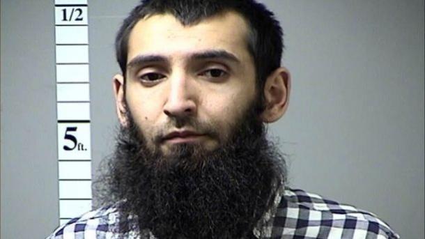 nv.ua Водій Uber та усміхнений хлопець з Узбекистану. Історія терориста a47599625cc8d