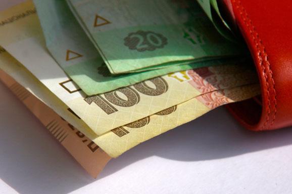 Статистика гаманців. Деплатять найвищі танайнижчі зарплати вУкраїні