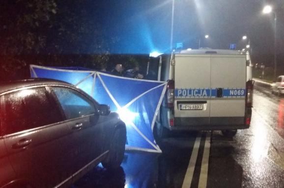 Увбивстві українця уГданську підозрюють чотирьох громадян України