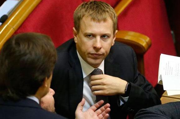 ГПУ закрила кримінальне провадження про можливе ухилення від сплати податків нардепом Хомутинніком