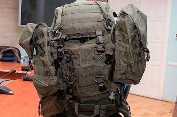 Спеціалізована антикорупційна прокуратура оскаржує запобіжний захід фігурантам «справи рюкзаків»