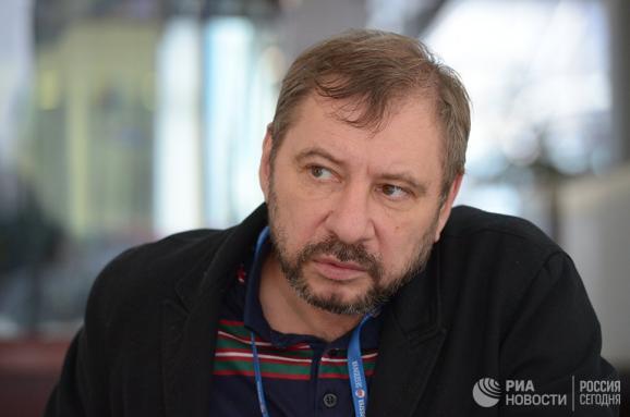 СБУ: Російському журналістові з«РИА Новости» заборонили в'їзд вУкраїну