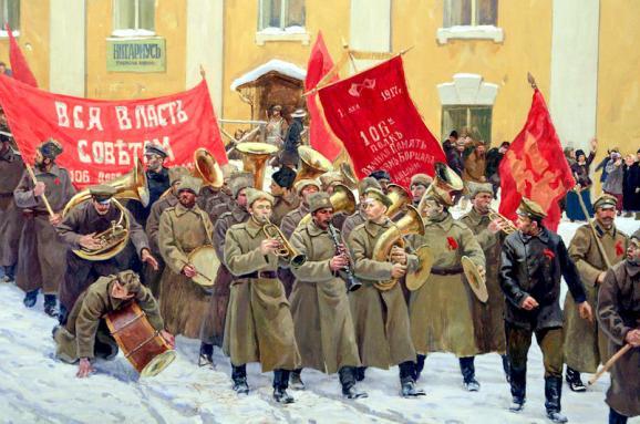 100 років революції. Що для росіянина є історичним досягненням, для українця – символ деградації
