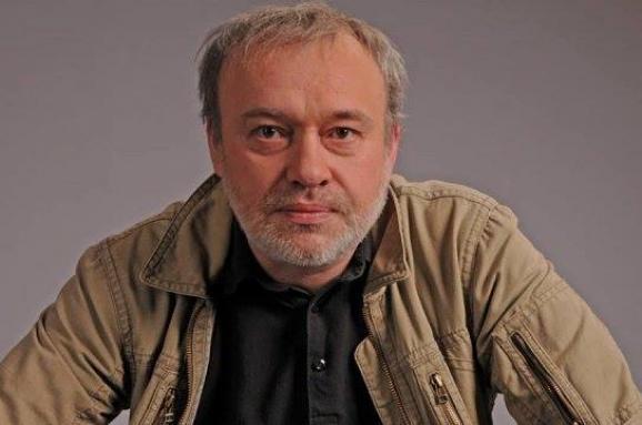 Помер актор Денисенко, який зіграв Тараса Шевченка в кіноепопеї «Заповіт»