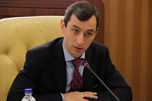 Вокупованому Криму знайшли мертвим керівника управління антимонопольної служби— ЗМІ
