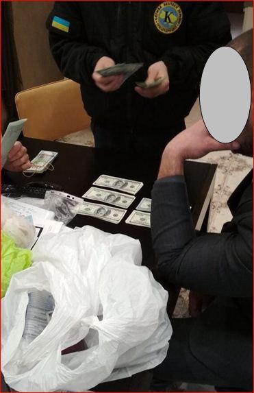 В Николаеве разоблачили «конвертцентр», через который вывели миллионы гривен (фото)