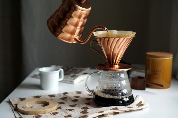 Френч-пресс, кемекс или колд брю: Что это за новый модный кофе и как его приготовить