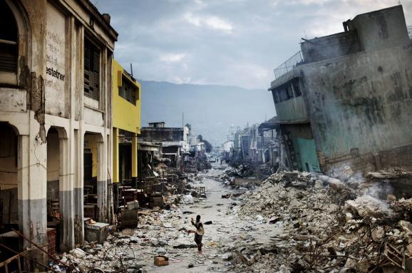 10 самых кровавых землетрясений, которые вместе убили более 1 млн человек