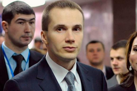 Суд незадовольнив позов сина Януковича про відшкодування 1,6 мільярда гривень— НБУ