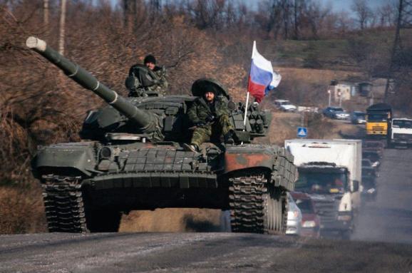 Клімкін: «НаДонбасі російських танків більше, ніж має армія Британії»
