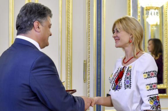 Заслужена вчителька України знайшла роботу вЛондоні