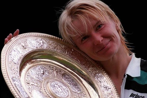 Чемпіонка Вімблдону померла в49 років