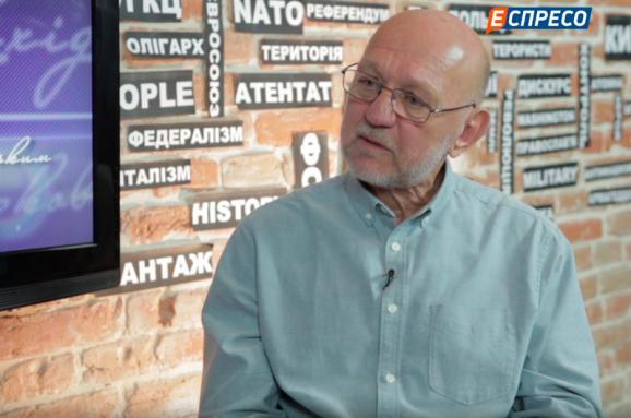 Британский политолог Бойцун: На Западе ищут, кто в Украине пойдет на компромисс с Россией, чтобы снять санкции