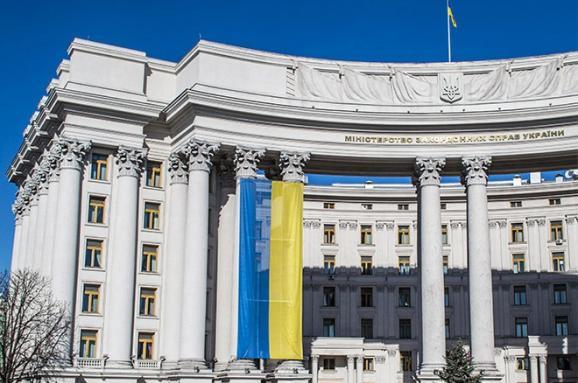 ЗУкраїни видворили білоруського дипломата
