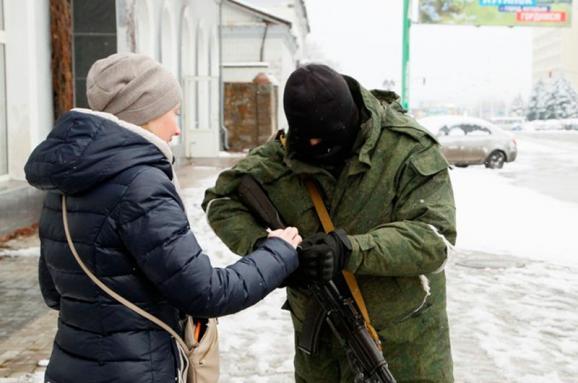 Російські найманці зігнали вцентр Луганська додаткові сили, дезабарикадувався Плотницький,— ЗМІ