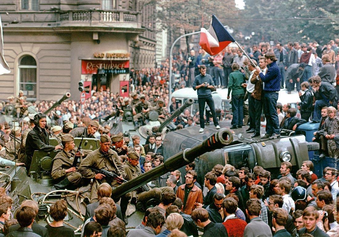 В России обидели пропагандой пророссийского президента Чехии. Казалось бы, это невозможно