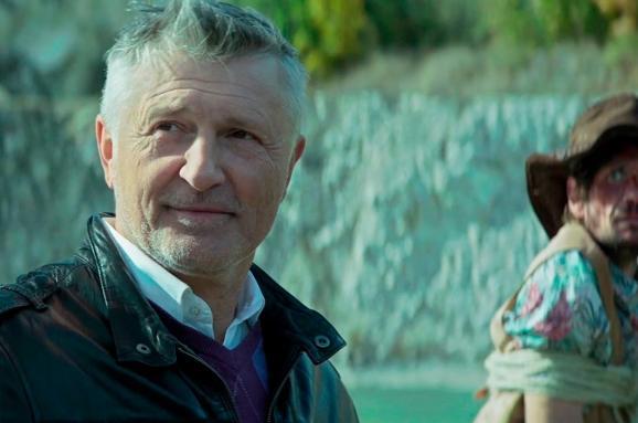 Если бы Гай Ричи и Кустурица сняли кино о контрабанде из Украины. Почему стоит посмотреть фильм «Межа»