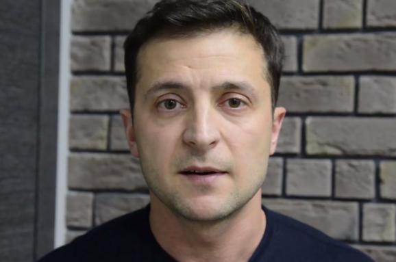 Зеленський люто розкритикував заборону серіалу «Свати»