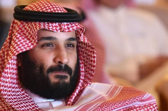 Image result for Мухаммед бен Салман Аль Сауд