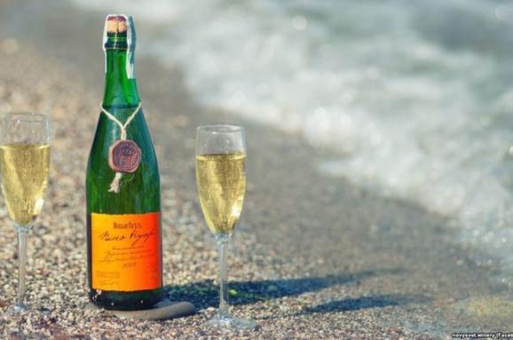 УКриму продають відомий виноробний завод