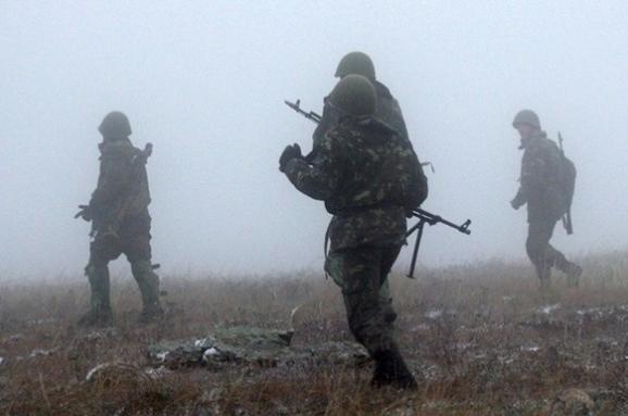 НаДонбасі задобу загинуло двоє українських бійців— штаб АТО