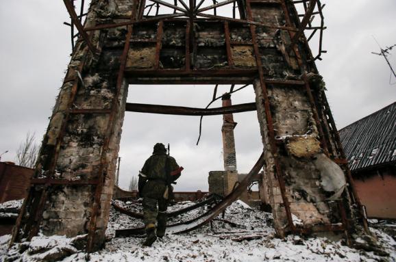 Україна потрапила досвітової «десятки» за кількістю переселенців