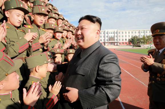 запуск ракети Північна Корея КНДР