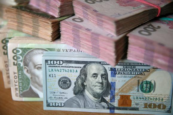 Почему в Украине никогда не было доллара по 8