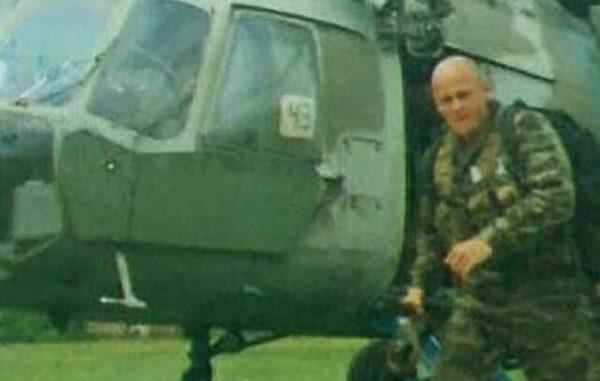 Частное войско Вагнера. История подполковника из Украины, возглавившего личную армию Путина