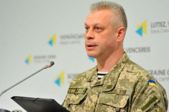 Юрій Луценко: Всі агенти НАБУ під прикриттям— поза законом