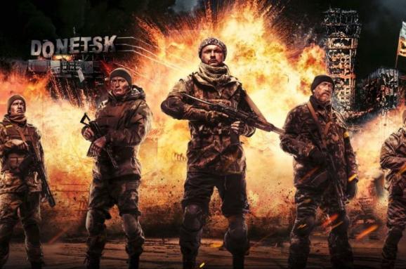 История самой длинной битвы украино-российской войны. Почему фильм «Киборги» стоит посмотреть каждому