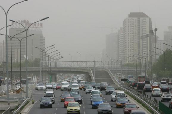 Богатые люди больше загрязняют планету. Ученые объясняют, почему