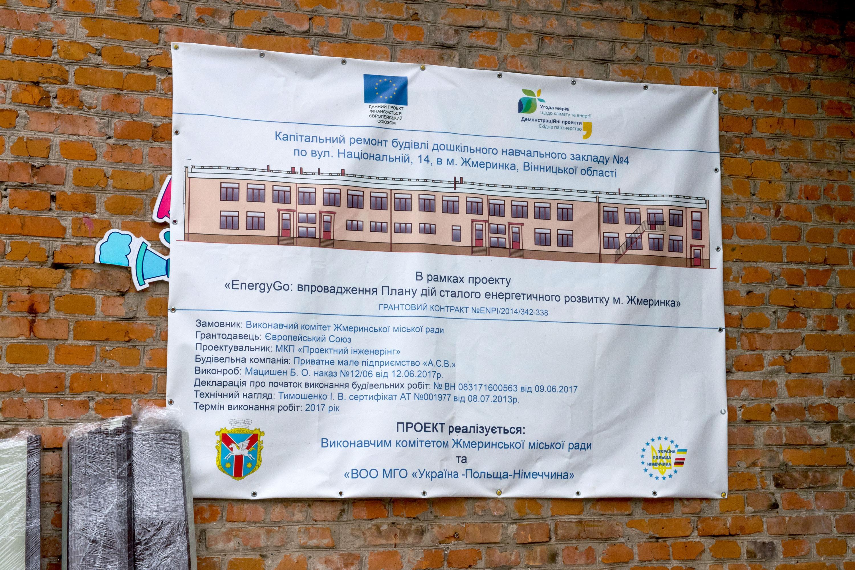 Жмеринское энергетическое чудо: Как маленький украинский городок ежегодно экономит около 2,5 млн грн