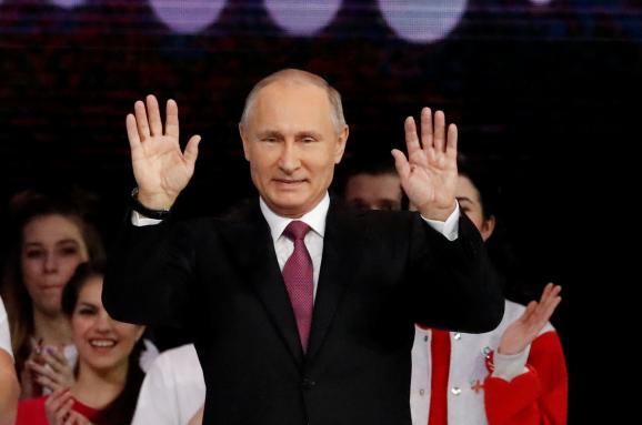 Почему пятый Путин наиболее опасен для Украины