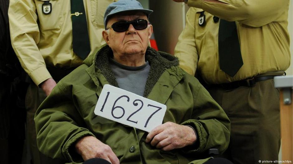 Кого судить на Донбассе. Опыт наказания убийц Третьего рейха