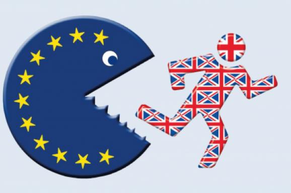 Тереза Мей повідомила, скільки Британії коштуватиме вихід з ЄС