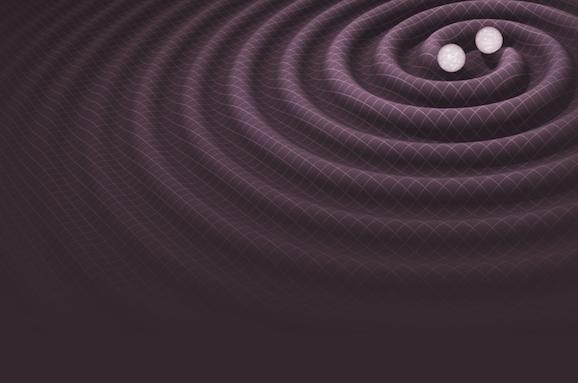 Вчені знайшли гравітаційні хвилі, які шукали 100 років