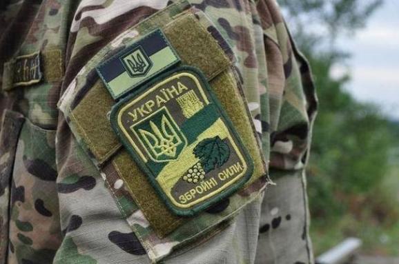 Міноборони розробило законопроект про військову поліцію