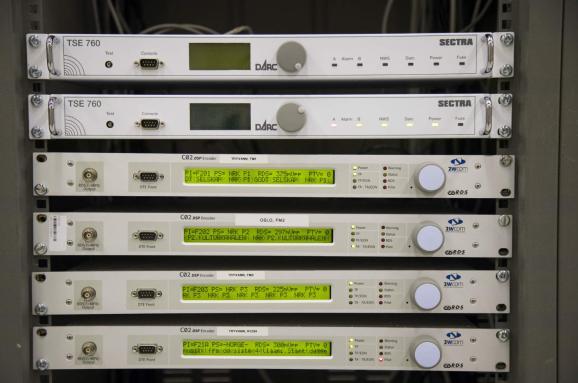 Норвегія стала першою всвіті країною, яка відключила FM-радіо