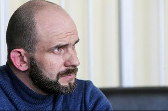 Екс-командир «Беркута» Садовник отримав громадянство Росії,— ГПУ