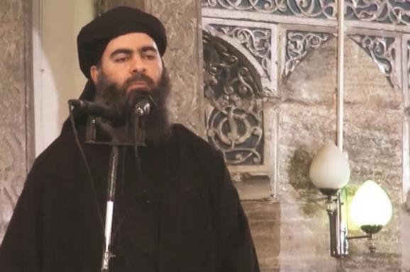 Військові США захопили вполон лідера «ИГИЛ» Аль-Багдаді