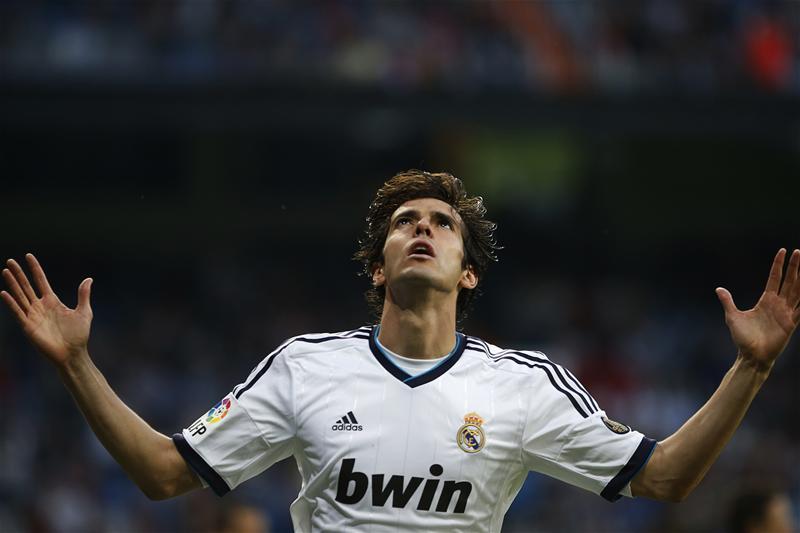 Хилый парень, который сломал позвоночник, но стал лучшим футболистом мира. История бразильца Кака