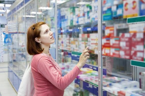 9 самых популярных лекарств в Украине не имеют доказанной эффективности. Исследования